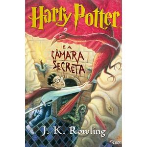 9788532511669 - HARRY POTTER E A CÂMARA SECRETA - J. K. ROWLING (853251166X)