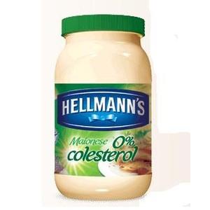 7891700200479 - HELLMANN'S 0% COLESTEROL POTE