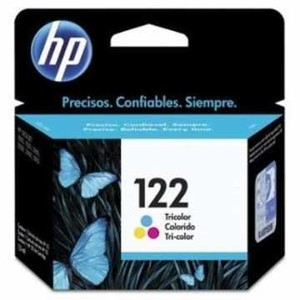 0885631033593 - HP 122 CH562HB TRICOLOR