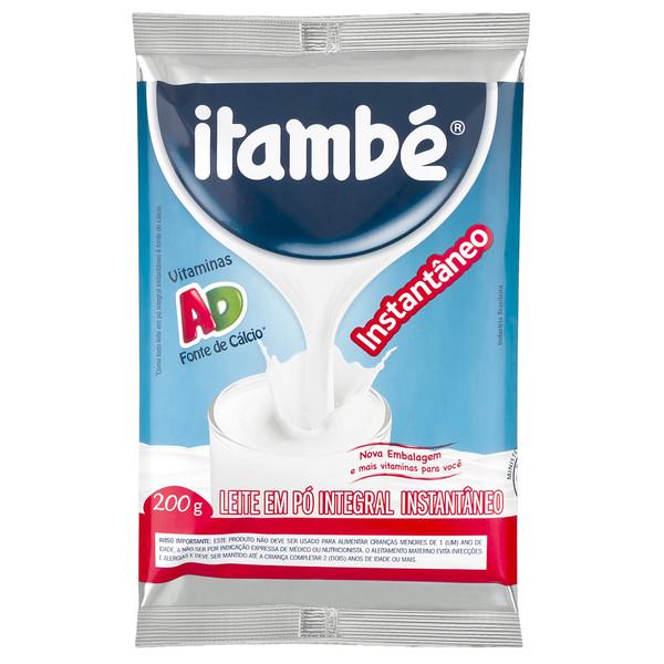 7896051130055 - ITAMBÉ INTEGRAL SACHÊ