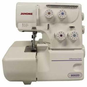 7898357410053 - JANOME 8002D