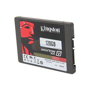 0740617212662 - KINGSTON SSDNOW V300 SV300S37A 120 GB INTERNO