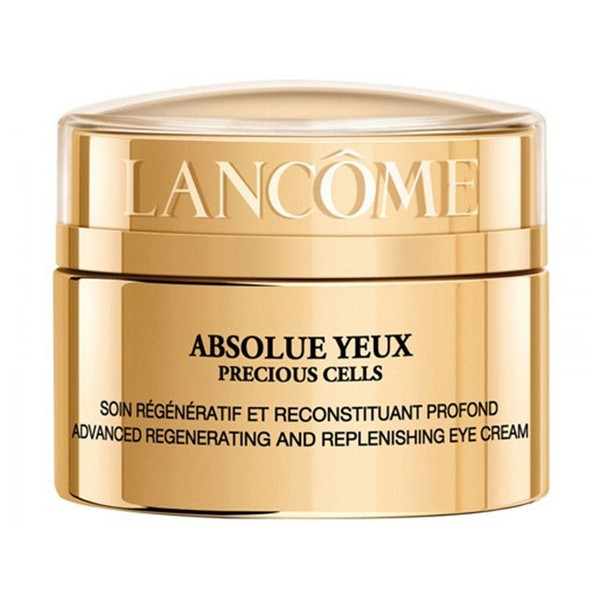 ผลการค้นหารูปภาพสำหรับ Lancome Absolue Yeux Precious Cells Advanced Regenerating And Replenishing Eye Cream