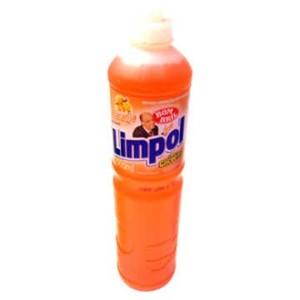 7891022851595 - LIMPOL LARANJA LÍQUIDO