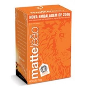 7896052100415 - MATE NATURAL MATTE LEÃO G