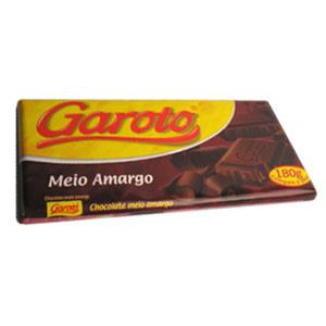 7891008361001 - MEIO AMARGO GAROTO