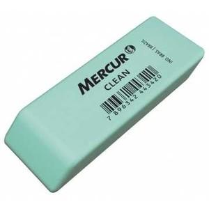 7896342463343 - MERCUR CLEAN RETANGULAR VERDE