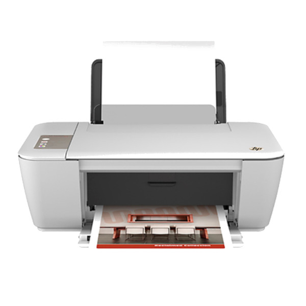 0887758048238 - MULTIFUNCIONAL HP DESKJET INK ADVANTAGE 1516 JATO DE TINTA