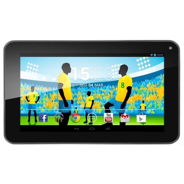 7898506469703 - MULTILASER TAB TV DUAL WI-FI 8 GB