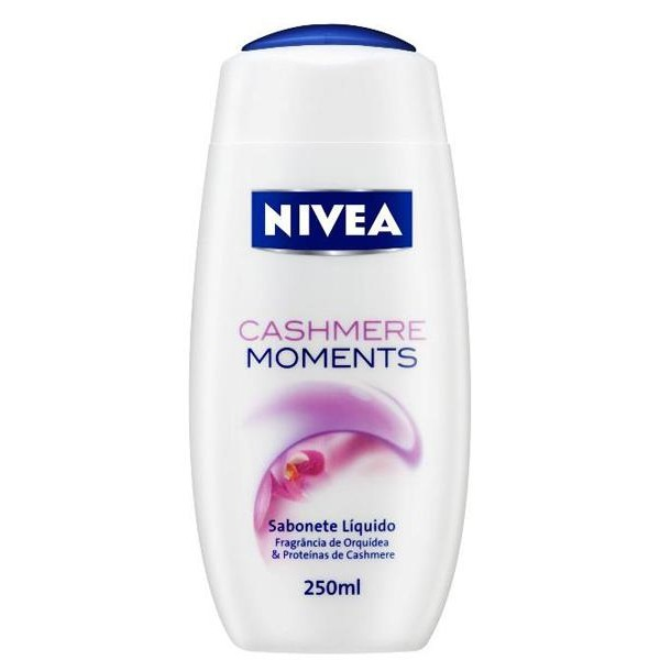 4005808513536 - NIVEA CASHMERE MOMENTS
