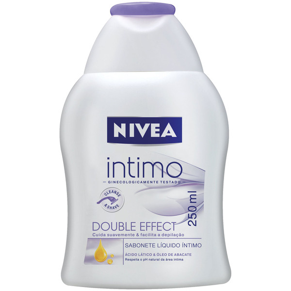 4005808572939 - NIVEA DOUBLE EFFECT