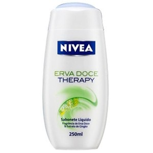 4005808092871 - NIVEA ERVA DOCE THERAPY