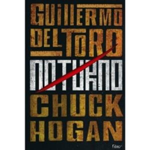 9788532524638 - NOTURNO - CHUCK HOGAN, GUILLERMO DEL TORO (853252463X)