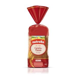 7896209400368 - NUTRELLA CANELA E PASSAS