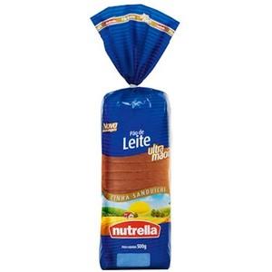 7896209400054 - NUTRELLA LEITE ULTRA MACIO