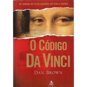 9788575421130 - O CÓDIGO DA VINCI - DAN BROWN