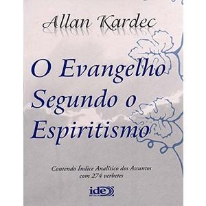 9788573413830 - O EVANGELHO SEGUNDO O ESPIRITISMO - ALLAN KARDEC