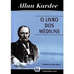 9788573280531 - O LIVRO DOS MEDIUNS - KARDEC, ALLAN