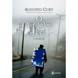 9788560096275 - O VENDEDOR DE SONHOS O CHAMADO EDITORA ACADEMIA DA INTELIGENCIA