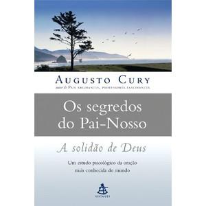 9788575422564 - LIVRO - OS SEGREDOS DO PAI NOSSO