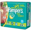 7501006745061 - FRALDA PAMPERS CONF.PACOT C/24MD