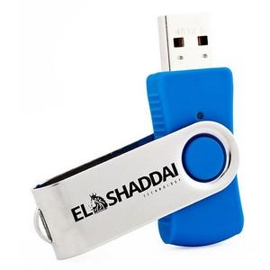 7898951405011 - PEN DRIVE EL SHADDAI EL 100 16GB