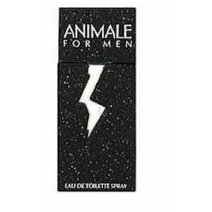 0892456000150 - ANIMALE FOR MEN EDT - SPRAY - ANIMALE