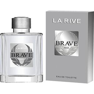 5901832060154 - PERFUME BRAVE LA RIVE EAU DE TOILETTE MASCULINO