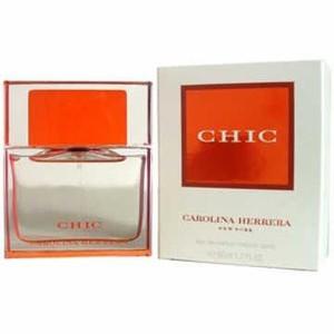 8411061071700 - PERFUME CHIC CAROLINA HERRERA EAU DE PARFUM FEMININO