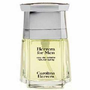8411061081822 - PERFUME HERRERA FOR MEN CAROLINA HERRERA EAU DE TOILETTE MASCULINO