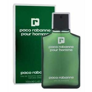 3349668021345 - PERFUME PACO RABANNE POUR HOMME PACO RABANNE EAU DE TOILETTE MASCULINO