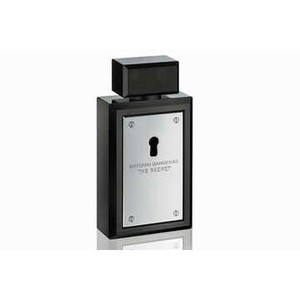 8411061701034 - PERFUME THE SECRET ANTONIO BANDERAS EAU DE TOILETTE MASCULINO