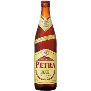 7897395020316 - CERVEJA BOCK PURO MALTE PETRA PREMIUM GARRAFA 500ML