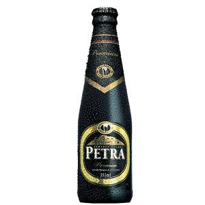 7897395020170 - CERVEJA LAGER PREMIUM PETRA GARRAFA 355ML