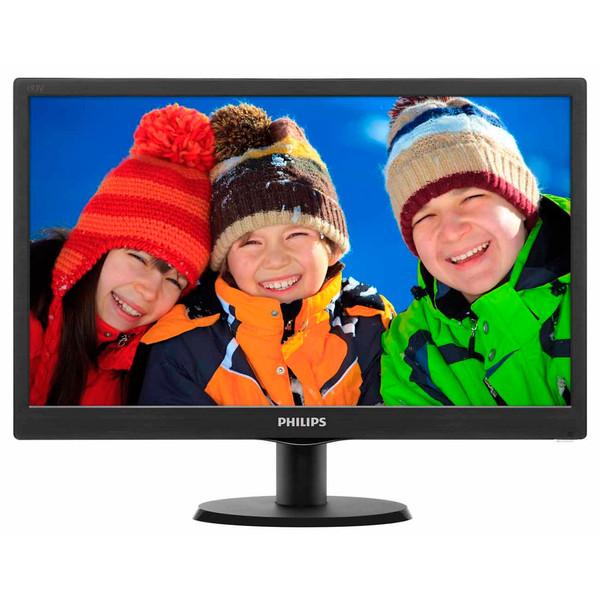 8712581733339 - PHILIPS V-LINE 193V5LSB2 LCD 18.5 POLEGADAS