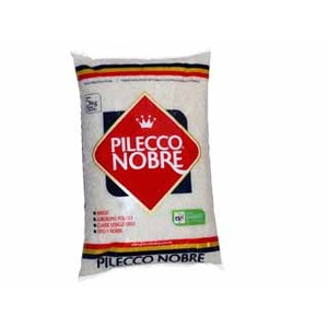 7896356800011 - ARROZ POLIDO TIPO 1 PILECCO NOBRE PACOTE 5KG