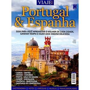 9788579602801 - LIVRO - PORTUGAL & ESPANHA