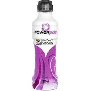 7894900501001 - ISOTÔNICO UVA POWERADE SQUEEZE 500ML
