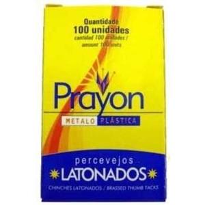 7894445000076 - PRAYON LATONADO 100 UNIDADES