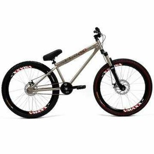 7897186010649 - PRO X BIKE FREERIDER PLUS ARO 26