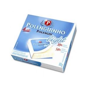 7891143001060 - PROCESSADO POLENGUINHO LIGHT POLENGHI 80