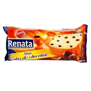 7891203050229 - RENATA GOTAS DE CHOCOLATE 250