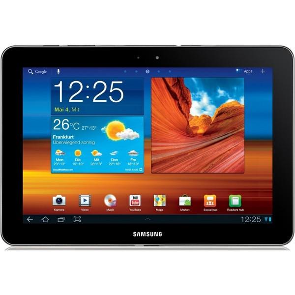 7892509059398 - SAMSUNG GALAXY TAB 2 10.1 GT-P5100 3G 16 GB