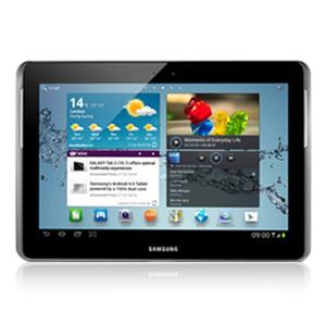 7892509060707 - SAMSUNG GALAXY TAB 2 10.1 GT-P5110 WI-FI 16 GB