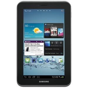 7892509062220 - SAMSUNG GALAXY TAB 2 7.0 GT-P3113 WI-FI 8 GB