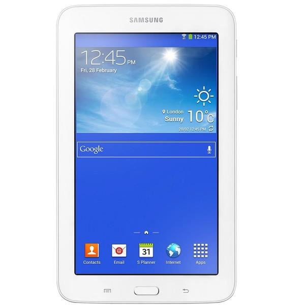 7892509071666 - SAMSUNG GALAXY TAB 3 LITE 7.0 SM-T110 WI-FI 8 GB