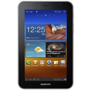 7892509058346 - SAMSUNG GALAXY TAB 7.0 PLUS GT-P6200 3G 16 GB