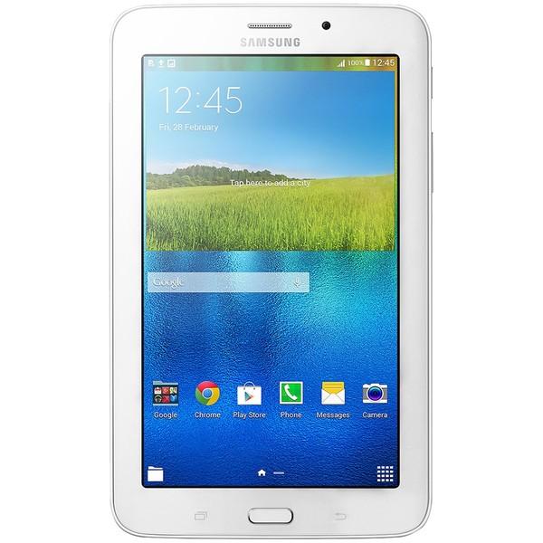 7892509106115 - SAMSUNG GALAXY TAB E 7.0 SM-T116BU 3G 8 GB