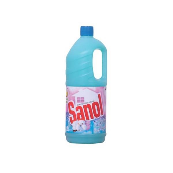 7896183301521 - SANOL TALCO E CAMOMILA