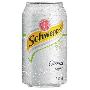 7894900370010 - SCHWEPPES CITRUS LIGHT LATA